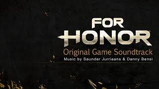 Vikings / The Warrior Spirit   For Honor (Original Game Soundtrack)