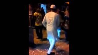 hyderabad old city  marfa dance