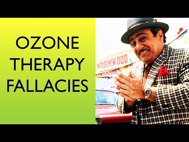 Ozone Therapy Fallacies | Common Misconceptions | What is Ozone Therapy