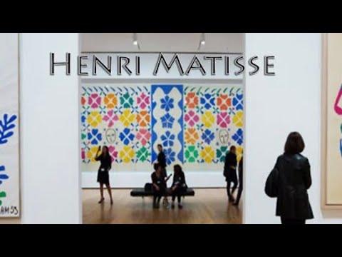 Henri Matisse Masterpiece Collection