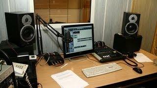 Прикол На Радио В Прямом Эфире.