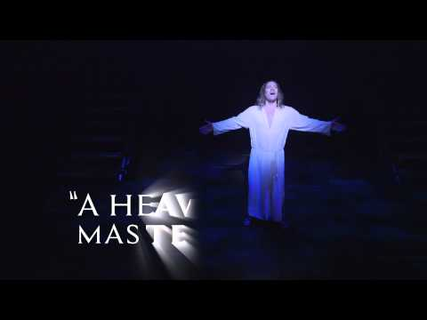 JESUS CHRIST SUPERSTAR UK TOUR 2015