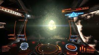 Elite:Dangerous  Krait Mk II vs Fer-de-Lance