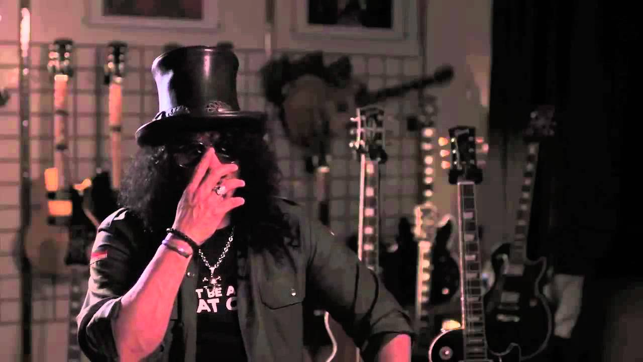 8cd8068b24 Slash - About The Hat - YouTube