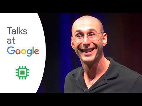 "Carey Nachenberg: ""The Florentine Deception"" 