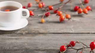Как приготовить чай из шиповника для иммунитета?