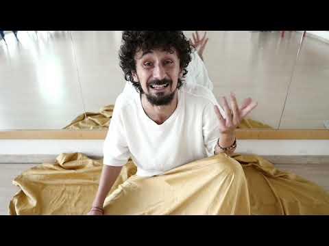 Nevio Vitali presenta la Danza Sufi [ITA]