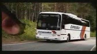 Pelle Miljoona - Express bussi