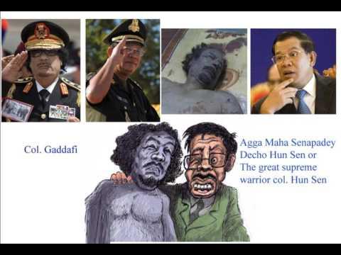 Khmer Hot News: RFA Radio Free Asia Khmer Night Wednesday 04/19/2017