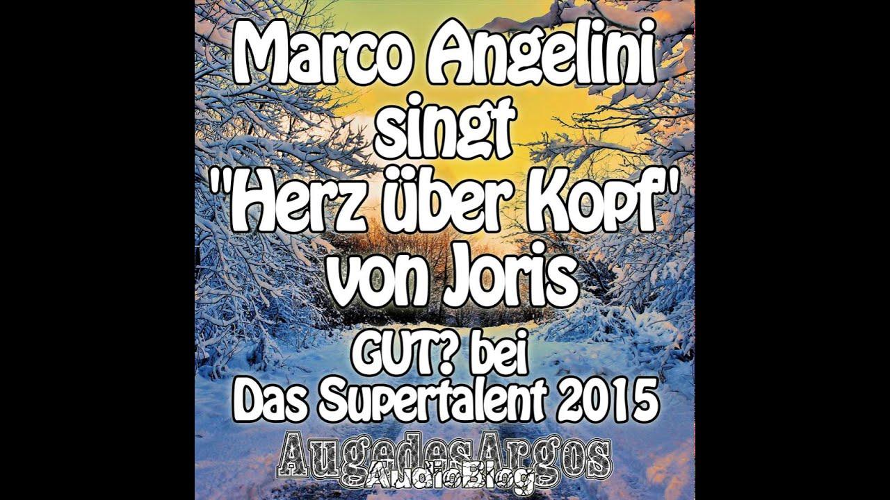 Marco Angelini Supertalent