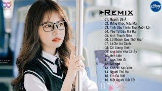 Huynh Đệ À Remix ❤️ Tình Sầu Thiên Thu Muôn Lối Remix ❤️ Anh Thanh Niên Remix, Nhạc EDM Htrol Remix