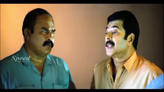Mammootty Super Action Scenes   Malayalam Action Movies 2017   Super Fight Scenes   New Upload 2018