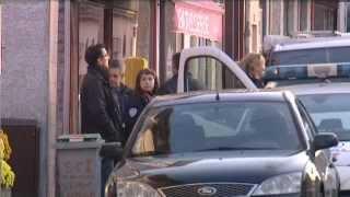 Vienne (Isère) : Triple homicide