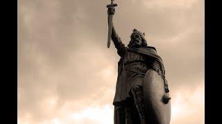 Англосаксы и рождение Англии