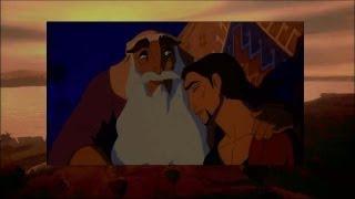 the prince of egypt through heaven s eyes danish
