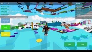 Roblox Mega Fun Obby ep 4