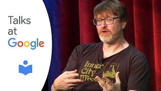"Chuck Klosterman: ""Raised in Captivity"" | Talks at Google"
