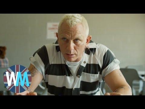 Top 5 Daniel Craig Movies You've NEVER Seen