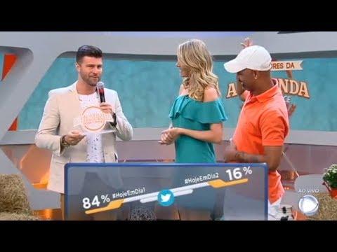 Marcelo Ié Ié é eleito o peão mais figura de A Fazenda - Nova Chance