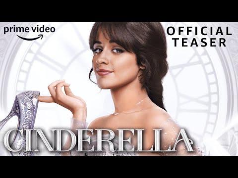 Cinderella   Official Teaser   Prime Video
