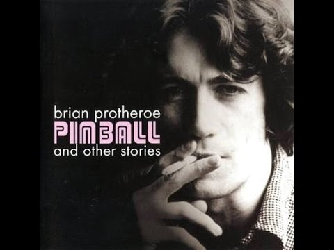 Brian Protheroe  Pinball
