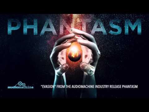 Audiomachine - Evasion music