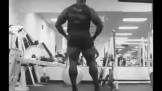 Bodybuilding Motivation - Release Your Inner Strength
