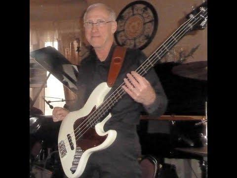 """Stu Nankin  --Twin Cities """"Bass Slinger"""" And Master Arranger"""