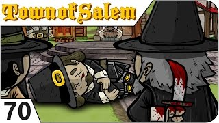 Town of Salem [70]: Psychic Fixxxer [ Jailor | Multiplayer | Custom ]