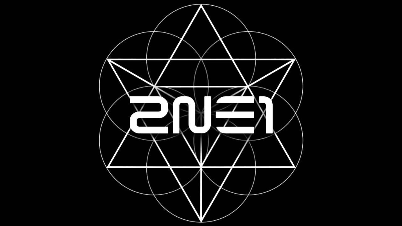 Download [Full Audio] 2NE1 - Crush [VOL. 2]