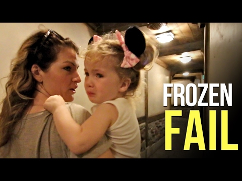 Park Hopping at Disney - Airstream Life - Living Big in Our Tiny House