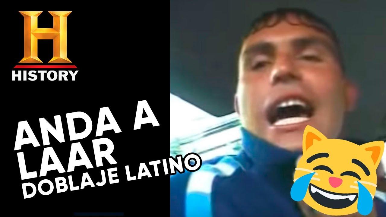 Anda a Laar  🎬 Doblaje Latino