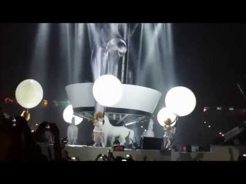 Sensation Amsterdam 2014 Welcome To The PleasureDome - Part 3 : Martin Garrix - Dimitri Vegas- Nervo