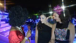 FASH BASH 2013 - RSM interviews Karen Buscemi - FIYARtv Thumbnail