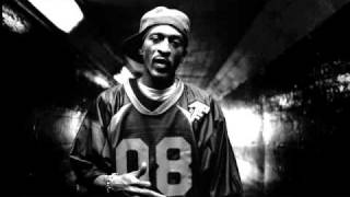 Rakim - Man With a Gun