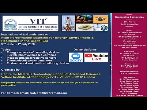 Virtual Conference On