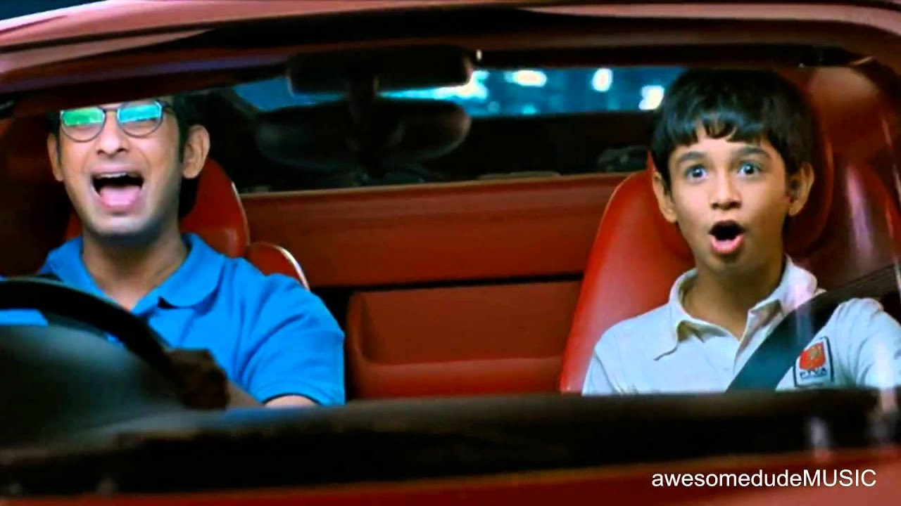Download Ferrari Ki Sawaari (Chal Ghoome) - Ferrari Ki Sawaari HD