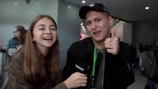 CMH полное интервью с игромира