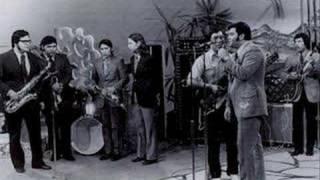 Freddie Martinez - Te Vi Pasar