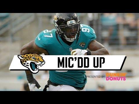 Mic DD Up:  Malik Jackson