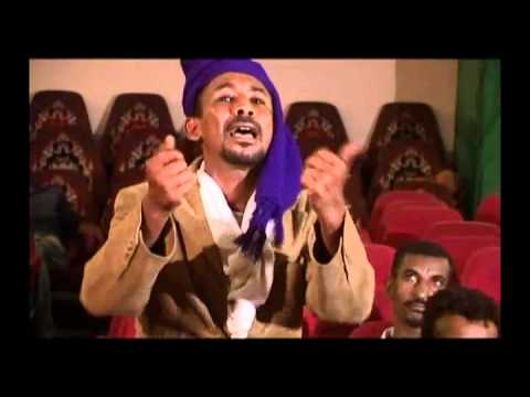 Funny Ethiopian Comedy on Politics Video by Tikus Dinich