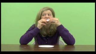 The Mature Marshmallow Test