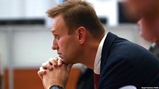 ЕС раскритиковал ЦИК России за отказ в регистрации Навальному  /  Новости