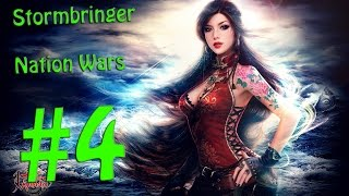 PWI - R9 Stormbringer Nation Wars 5/22/15 #4