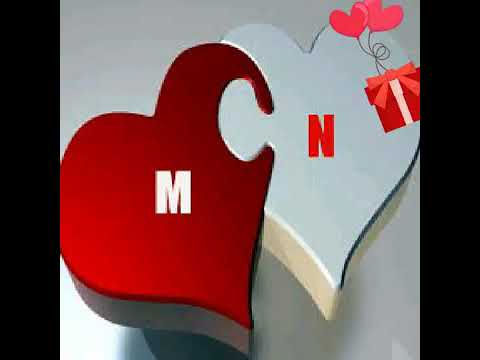 اجمل حرف M N Youtube