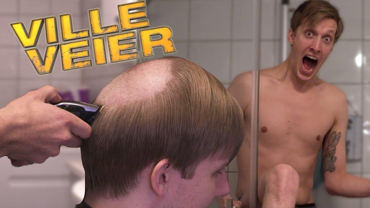 BARBERER HODET! - Ville Veier 4 #7
