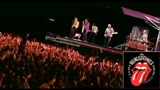 Baixar The Rolling Stones - Miss You & Ronnie with the Audience - Live OFFICIAL (Chapter 3/5)