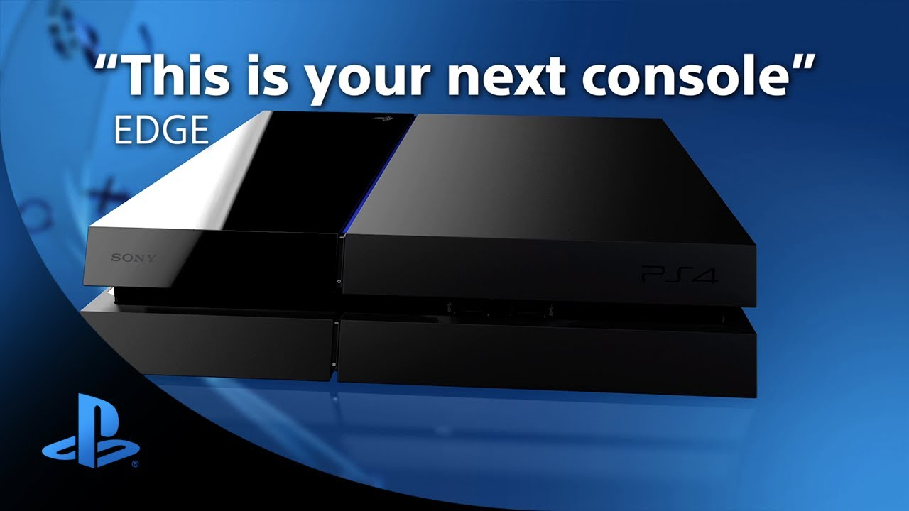 PlayStation 4 | The Best Place to Play