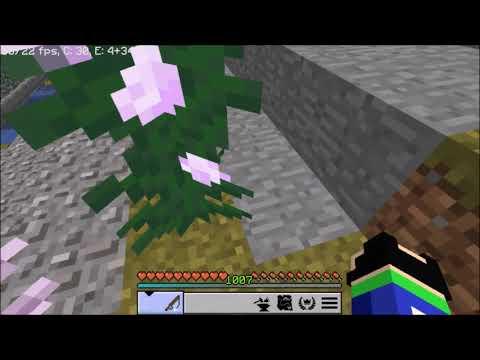 Aeven Mana Wars l The Blacksmith Episode 2 l Minecraft MMO Server