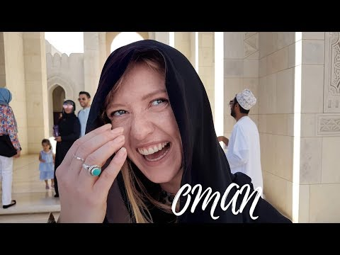 WELCOME TO OMAN | travel vlog